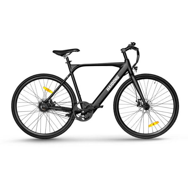 Commuter Electric Bike HAIDONG Pioneer4
