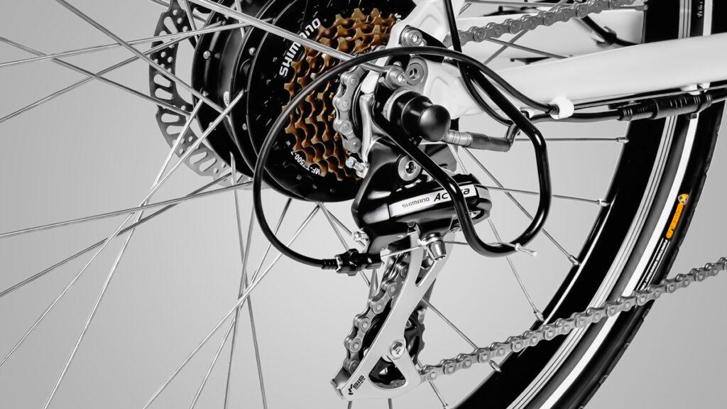 city bike 19