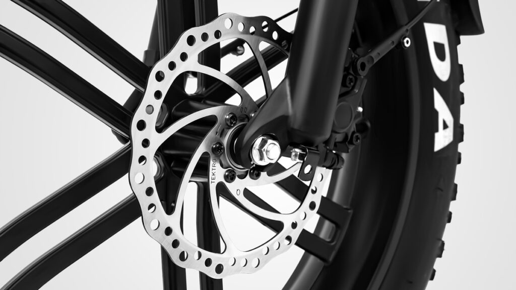 e bike 9