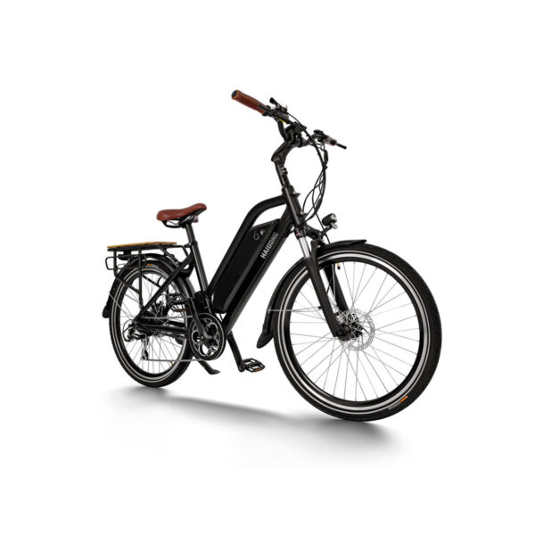 electric bike warrior22 no logo