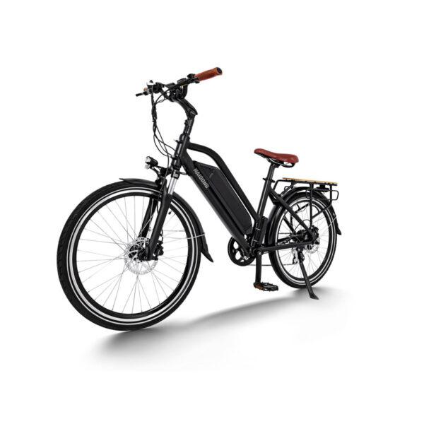 electric bike warrior33 no logo