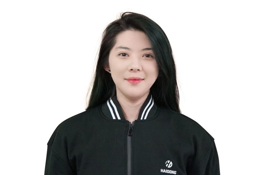 Haidong Ebike_Our Team_Jennifer