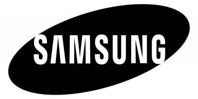 samsung logo black transparent1