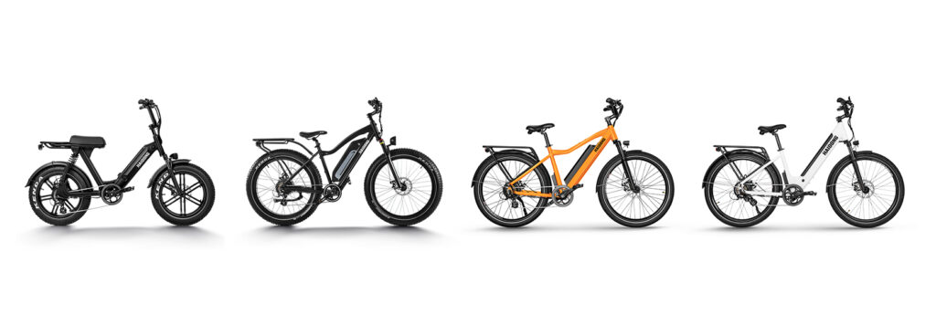 How to choose the best e bike manufacturer in China5 1