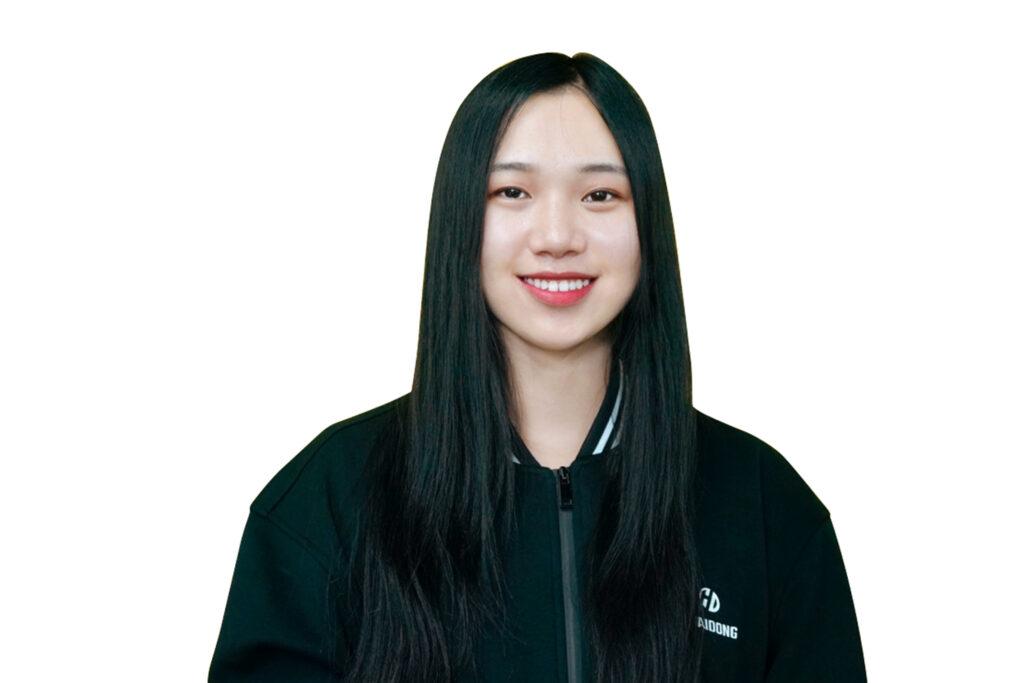 Haidong Ebike_Our team_Yukyin