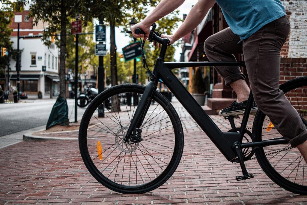 ebike laws and regulation-haidong bike