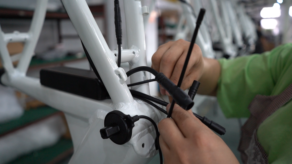 7 Questions People Always Ask About E-bike Controller-Haidong ebike