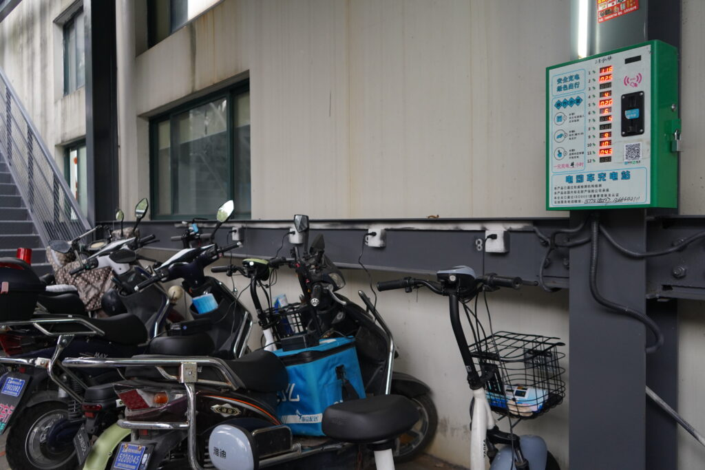 The Differences Between Chinese and American E-bikes-Haidong ebike 4